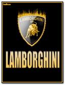 Lamborghini Logo 01
