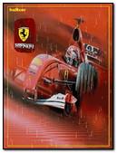 Ferrari Shell