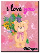 Teddy Love