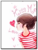 Cium aku