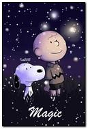 Charlie Brown และ Snoopy