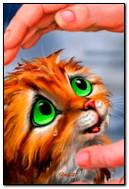 Il gattino che piange