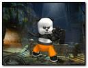 Kung Fu Panda Animation