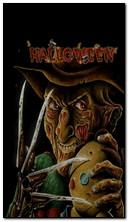 Freddy Says Hallo
