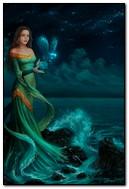 A rainha dos mares