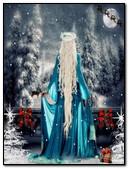 Hada de invierno