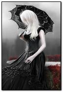 Gotik Kız