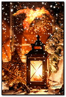 Phoenix và đèn lồng
