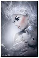 Frozen Virgin