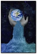 Фантазия Земля