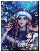 Artist Winter