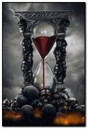 Tiempo de sangre