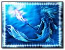 Triton Sea God