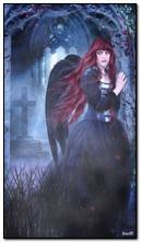 Malaikat gelap