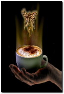 Magic Cofee