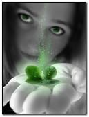 Magic In My Hand