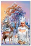 Snow Quween