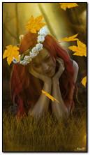 Begin Of Autumn