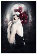Cô gái Gothic