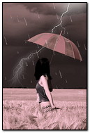आंधी तूफान