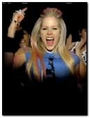 Avril Girlfriend
