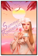 Romantik yaz