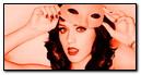 Katy Perry Kırmızı (4)