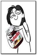 Love Nutella