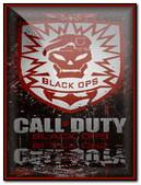 कॉल ऑफ ड्यूटी ब्लैक ऑप्स