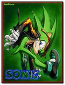 Sonic Verde