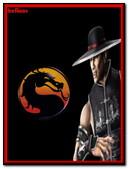 Mortal Kombat 9 Kung Lao