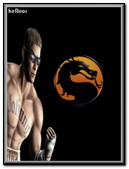 Mortal Kombat 9 Johnny Cage (2)