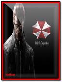 Resident Umbrella