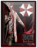 Resident Evil Deadl