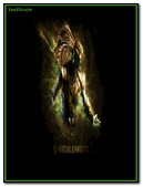 Mortal Kombat X Kotal Kahn