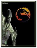 Mortal Kombat 9 Reptile