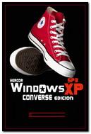Rojo Converse