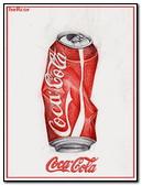 Coca Cola Bote