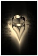 दिल की अंगूठी