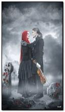 gotik aşk