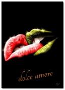 الحب الحلو