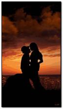 serata romantica