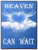 Der Himmel kann warten