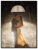 Kiss At Rain