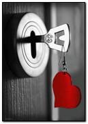 Klucz serca