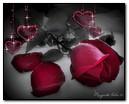Roses & Hearts