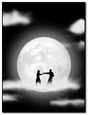 Dance In The Moon