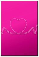 Cardiogramme de l'amour