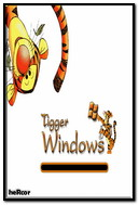 Windows Tigger