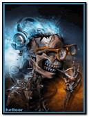 D Skull
